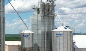 Secadores de Cereais